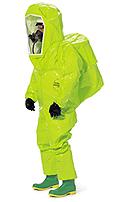 Dupont 杜邦 Tychem®TK TK527T 化学防护服