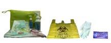生物II级标准防护套件